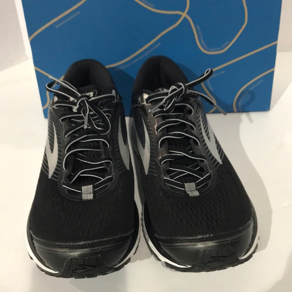 Brooks Shoes | Brooks Ghost Blacksilver
